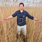Suffolk Wildlife Trust has been awarded a grant of £4m, allowing the creation of a new nature reserv