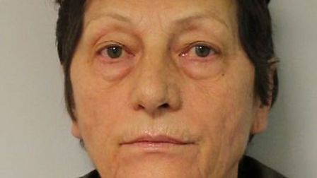 Sabine McNeill, who has been jailed for nine years. Picture: Metropolitan Police