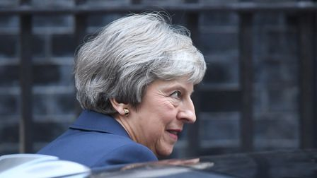 Prime minister Theresa May is kicking off a two-week blitz to try and convince the public and MPs he