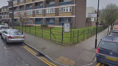 Oriel Road off Barnabas Road in Homerton. Picture: Google Maps