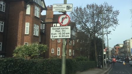 The-no-right-turn-sign-which-c