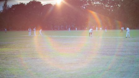 The start of the new Victoria Park Cricket League is drawing ever closer (pic: George Watson)