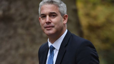 """Brexit Secretary Stephen Barclay, who has admitted it will be a """"challenge"""" to get Theresa May's deal with the EU through..."""