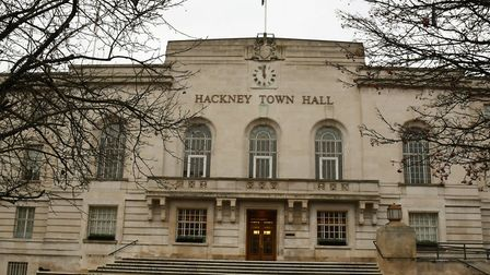 Hackney Council has paid to keep former employees quiet. Photo: KEN MEARS