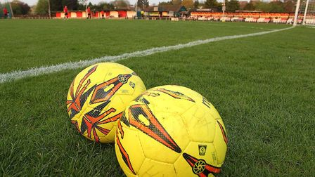 The latest news from the local football scene (pic: George Phillipou/TGS Photo)