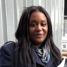 Natasha Johnson, the council worker at the centre of an acrimonious dispute over workplace bullying.