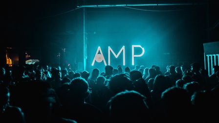 AMP has grown from its origins in the third room at Fabric to become an international events brand.