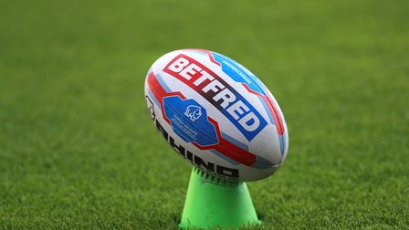 The latest news from the local rugby league scene (pic: Mike Egerton/PA)