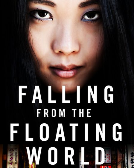 Falling from the Floating World by Nick Hurst