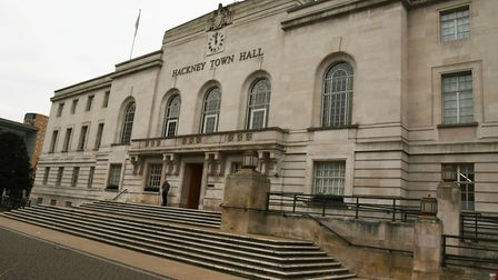 The town hall's Living in Hackney Scrutiny Commission heard from gangs experts. Picture: Ken Mears