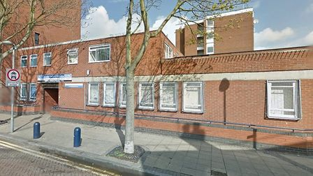Sorsby Health Centre is closing in June. Picture: Google Maps