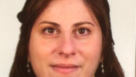 Claudia Peretti is missing from Stoke Newington. Picture: Met Police