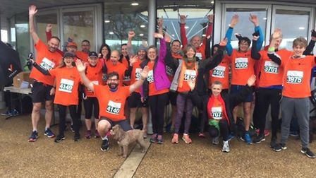 Friends of Camden Music Trust ran 10k smashing their 10k target to fix donated instruments.