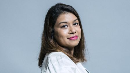 "Hampstead and Kilburn MP Tulip Siddiq said she was also ""following the situation"" after hearing from"
