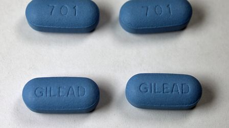Truvada, a example of the PrEP preventative-HIV drug. Picture: Creative Commons/Jeffrey Beall