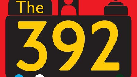 The 392 has been published by Own It.