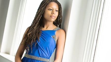 Pianist Isata Kanneh-Mason appears at this year's Proms at St Jude's festival