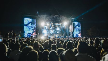 All Points East festival have announced their 2019 lineup, featuring a mixture of top rock bands.