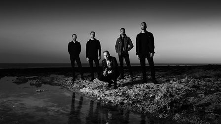 The Architects will bring their angsty sounds to All Points East