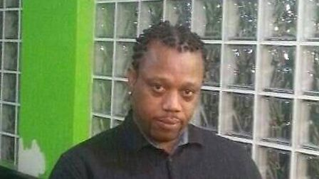 Steve Brown was stabbed to death in Stoke Newington.