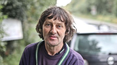 The Lonely Battle of Thomas Reid is about an Irish farmer facing pressure from big business to sell