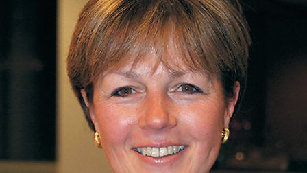 Cllr Rachael Robathan of Westminster Council. Picture: Westminster Council