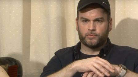 Spiked editor Brendan O'Neill speaks about Tommy Robinson, co-founder of the English Defence League