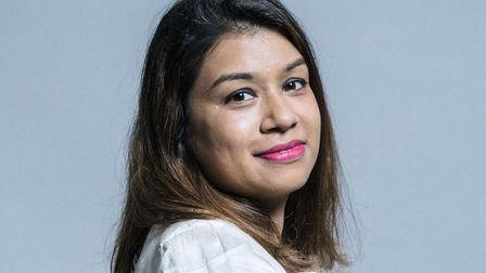 Tulip Siddiq MP says the only way to break the deadlock and crack on with the climate emergency is a