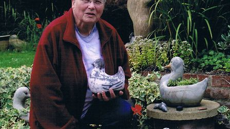 A son has paid tribute to his mother Carolyn Reeder, who dedicated much of her life to promoting the