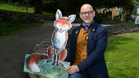 Children's illustrator, author, artist and storyteller James Mayhew has supported the campaign to ke