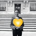 Foster carer Saba speaks about her experiences of fostering with Hackney Council. Picture: Hackney C