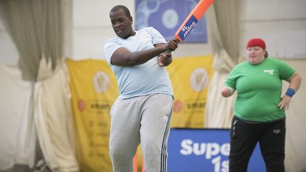 Super 1s was founded in 2013. Picture: Lords Taverners.
