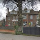 The school site in Clapton Common. Picture: Google Maps