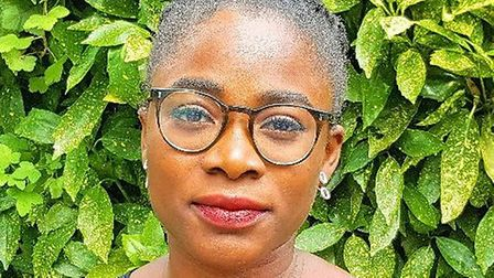 Muswell Hill Cll Julia Ogiehor endured disgraceful abuse on the Tube home.
