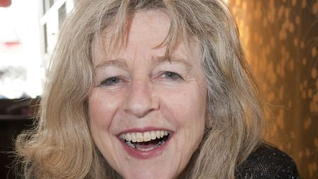 Deborah Moggach talks about her book The Carer at Keats Community Library Hampstead on July 9
