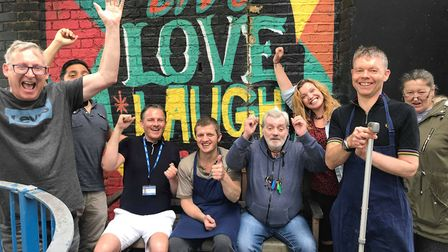 Brain injury charity Headway East London has been awarded funding from the National Lottery Communit