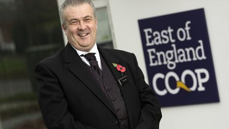 East of England Co-op Funeral Services invites Lowestoft community to enjoy cake and coffee morning
