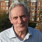 Peter Symonds is stepping down as chairman of Combined Resdients Association of South Hampstead (CRA