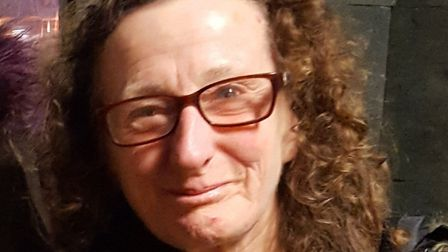 Stephanie Parker has been found safe and well. Picture: Suffolk Constabulary