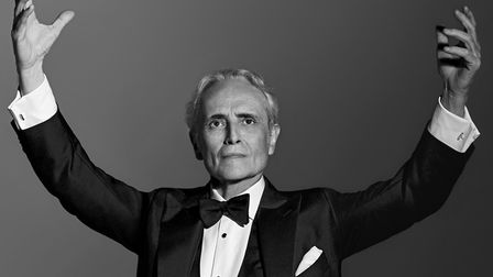 Jose Carreras was forced to cancel his planned Kenwood Concert gig on Sunday June 16