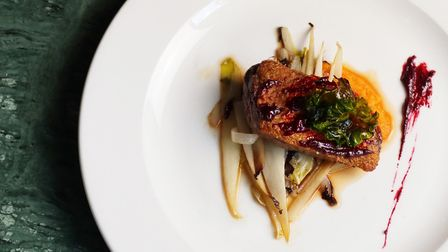 Antonio Mollo will tap in to his Italian heritage and use high-quality ingredients for the food here