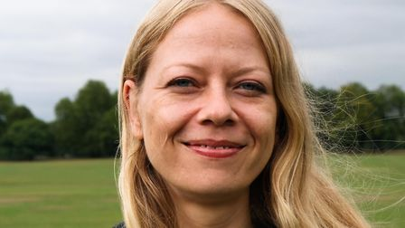 Cllr Sian Berry wants the traffic calming plan expanded.