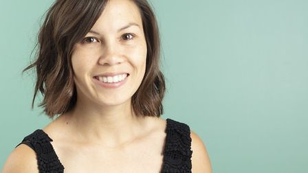 Katee Hui founded Hackney Laces in 2011.