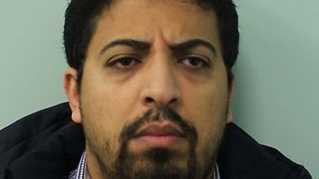 Yousef Ibrahim. Picture: Met Police