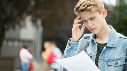 It can be difficult knowing how to cope with exam stress and the anticipation of your results