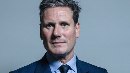 Holborn and St Pancras MP Sir Keir Starmer shudders at the thought of Boris Johnson being Prime Mini