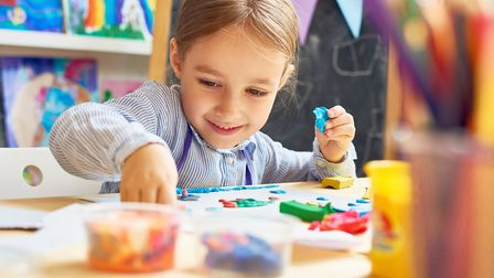Choosing a primary school for your child can be daunting, but it's important to get it right. Pictur