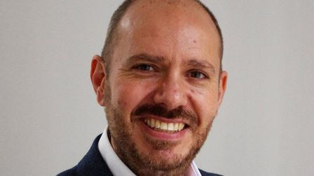 London Cycling Campaign's Simon Munk wants more improvements to boost cycling.