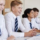 What students study at sixth form, determines what they go on to study at university