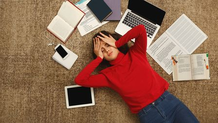 Preparing for exams can be a difficult time for students, but there are plenty of ways to get into a